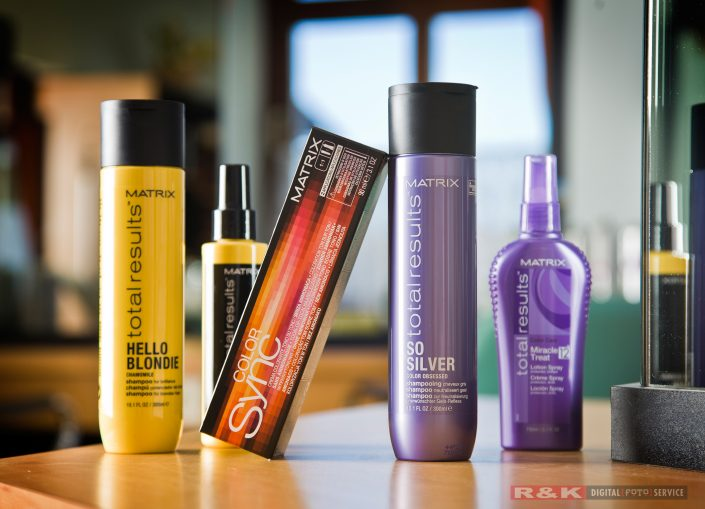 Produkte Friseurbedarf